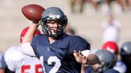Photo Gallery: Flintridge Prep football vs. Mountain Empire High School