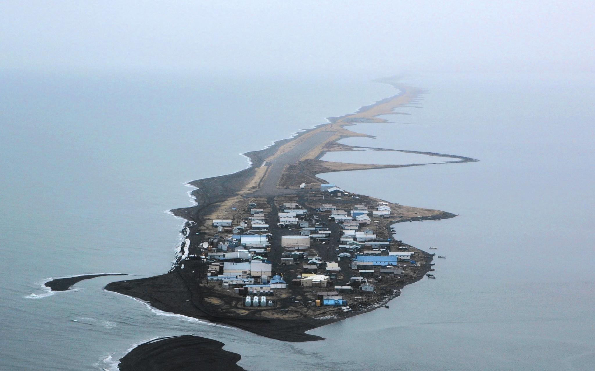 La na arctic obama 20150830