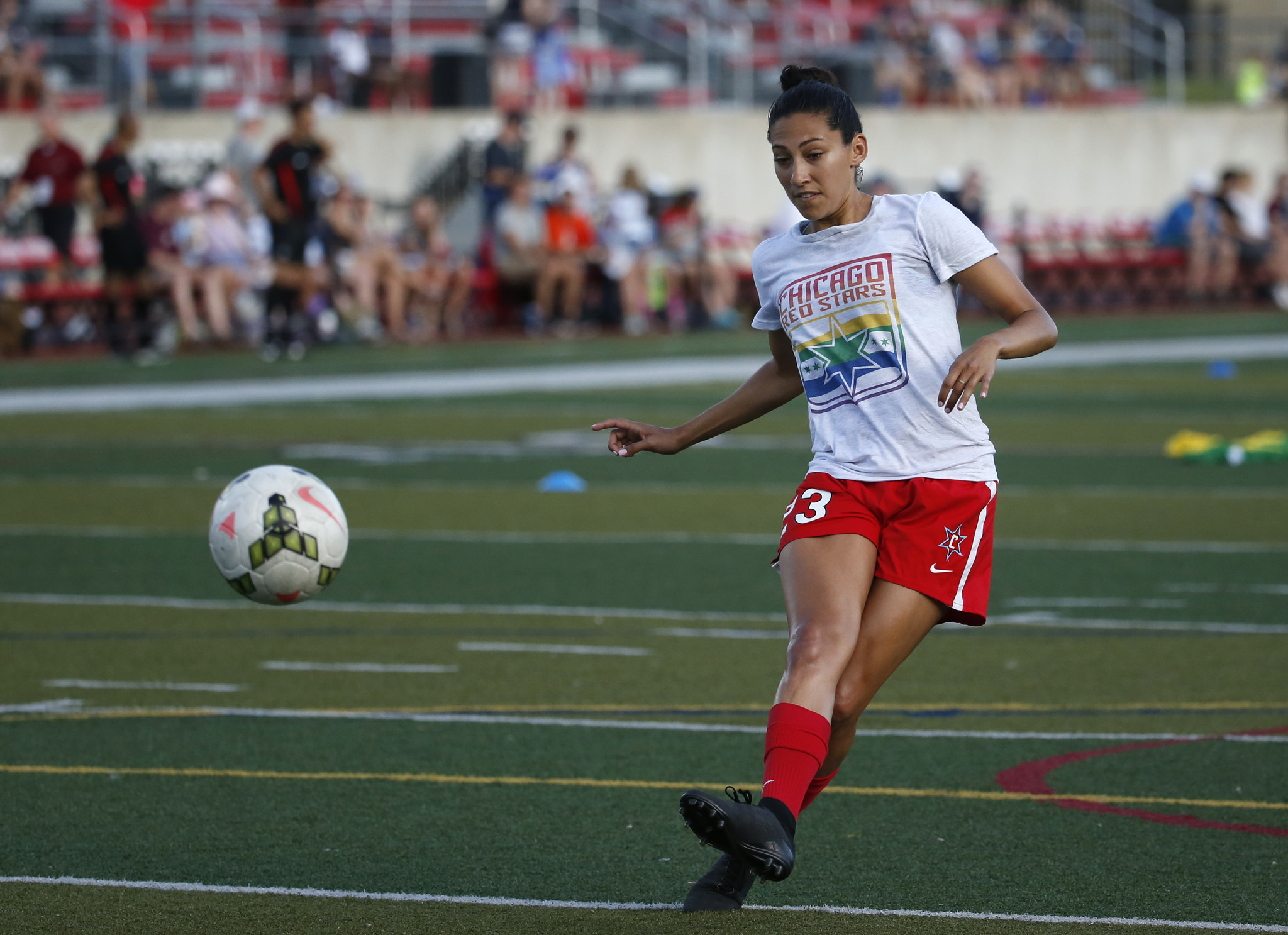 In women's pro soccer league, a few haves and many have-nots