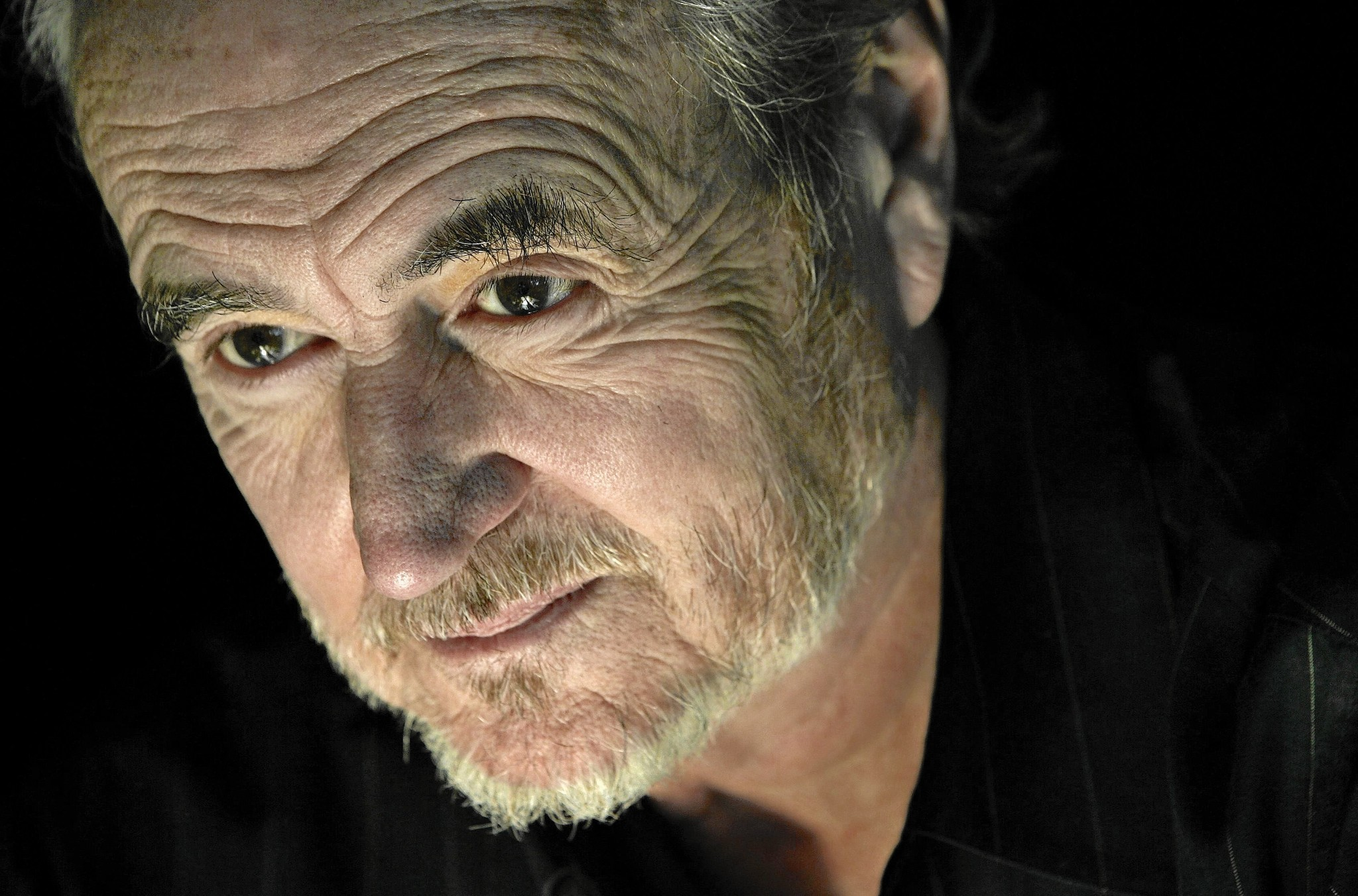 wes craven death