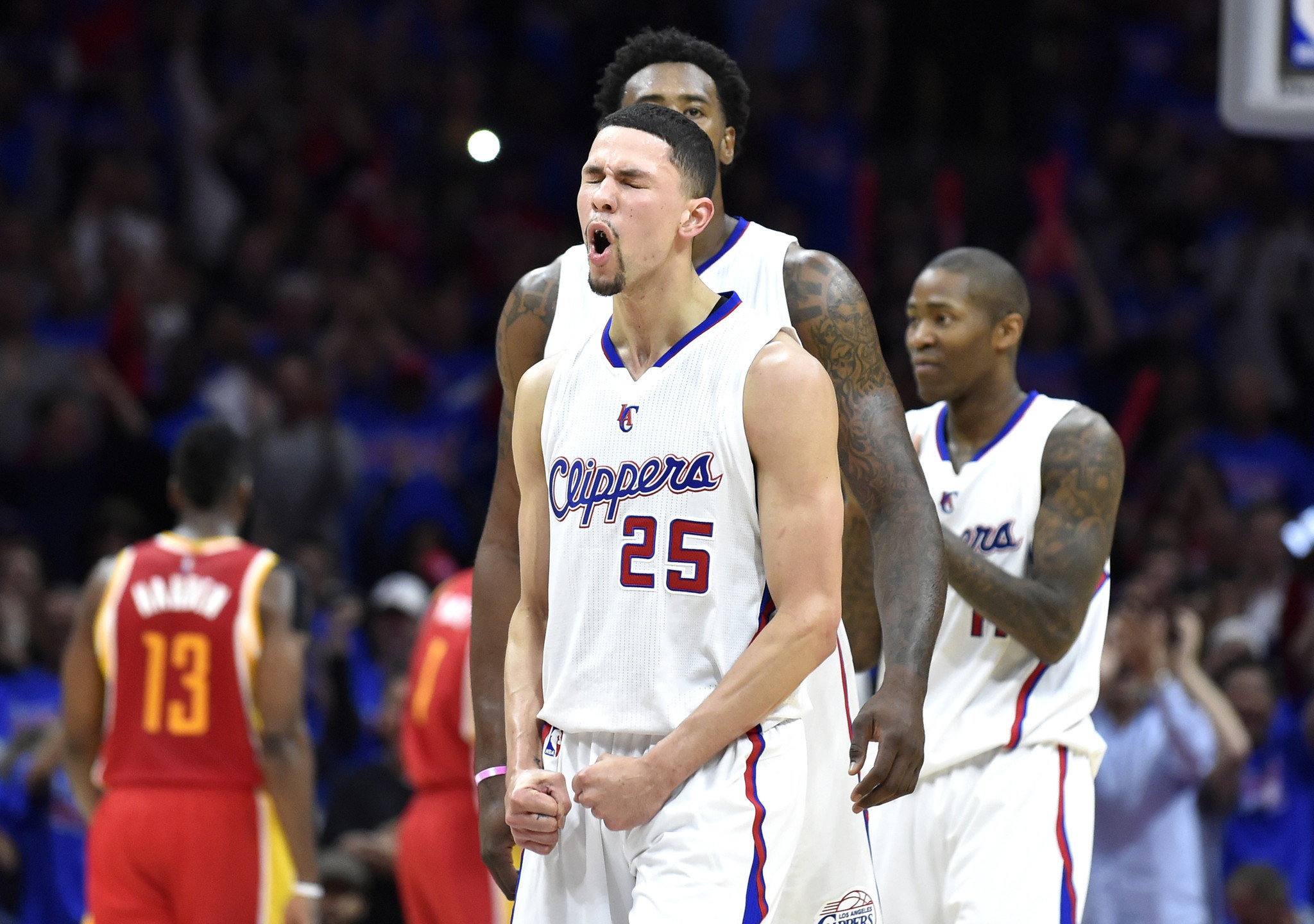 clippers guard austin rivers hires new agent la times