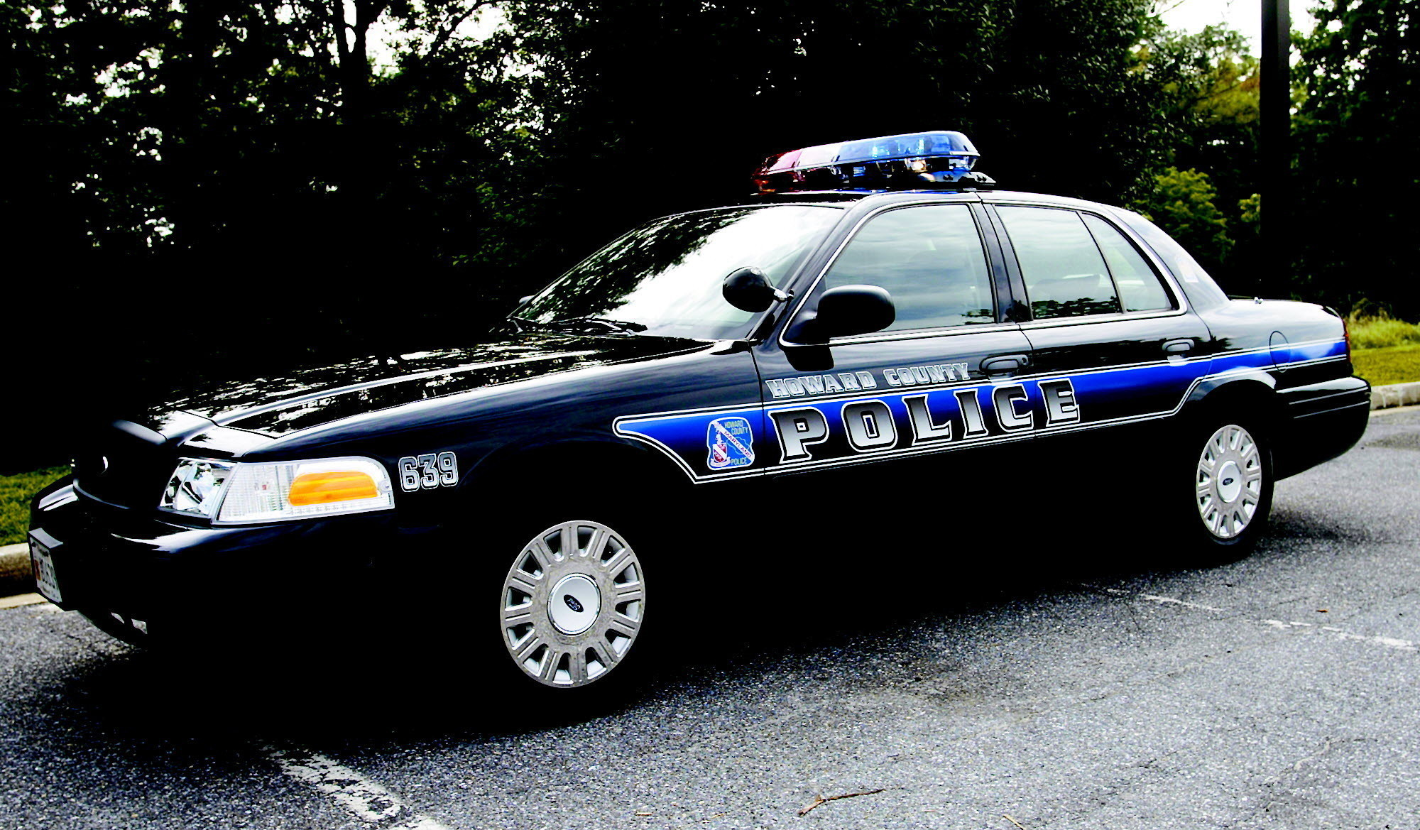 Tractor Trailer Rings : Howard police strike against tractor trailer theft ring