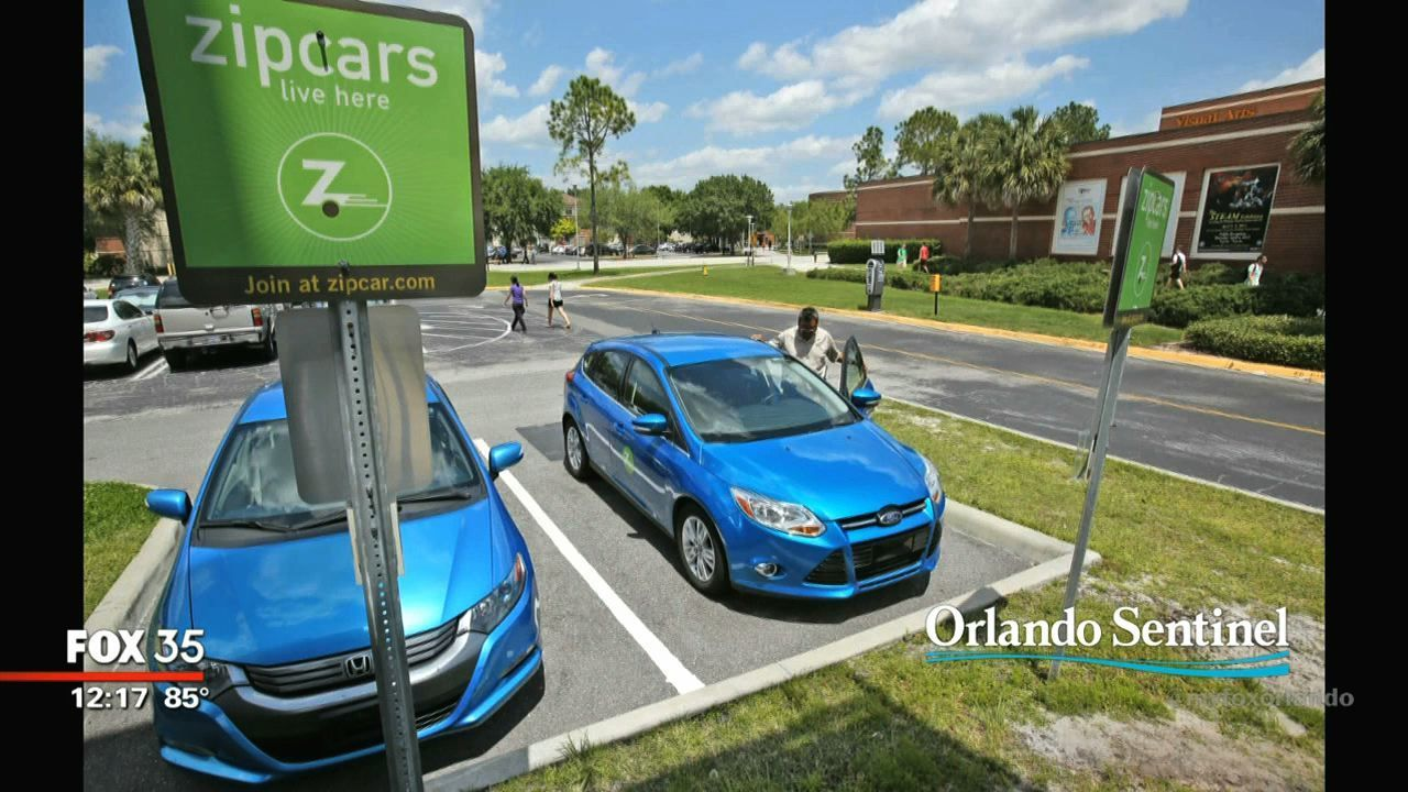 orlando news now hertz 24 7 gone zipcar may move in orlando sentinel. Black Bedroom Furniture Sets. Home Design Ideas