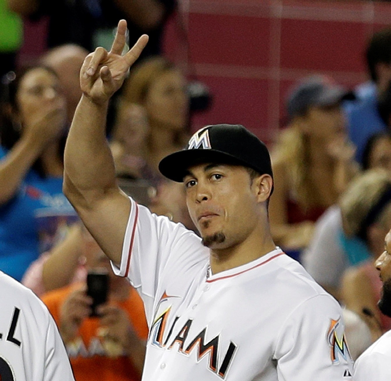 Giancarlo Stanton Of Miami Marlins Says He S Recovering: Marlins' Giancarlo Stanton Begins Rehab Tuesday At Class A