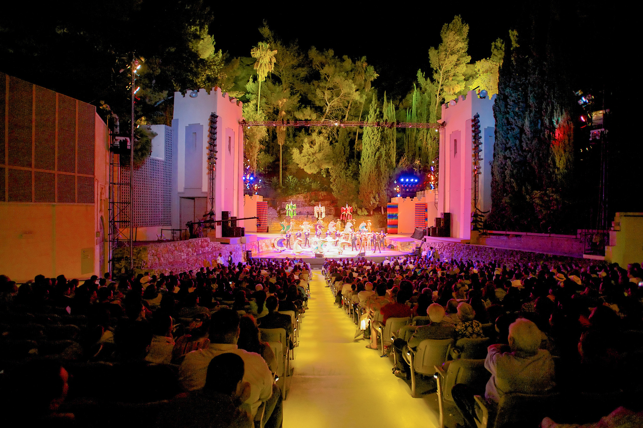 Costs mount for ford theatre renovation the rush is on to beat el ni o la times