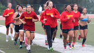Glendale Community College women's soccer team aiming for rebound campaign