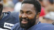 Pictures: Jerod Mayo