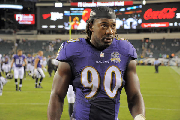5 things to watch in the Ravens' preseason finale vs. the Atlan…