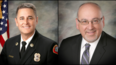 Fire chief, community development director named