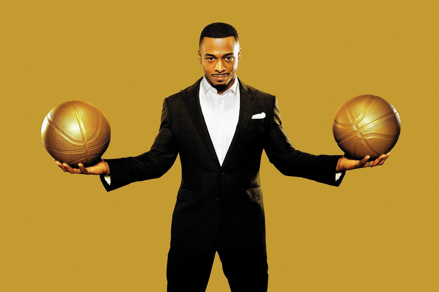 ronreaco lee brother