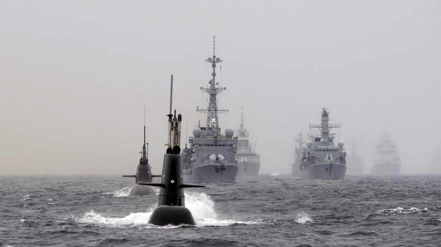 Швеция переосмысливает  нейтралитет на фоне страха перед российской агрессией
