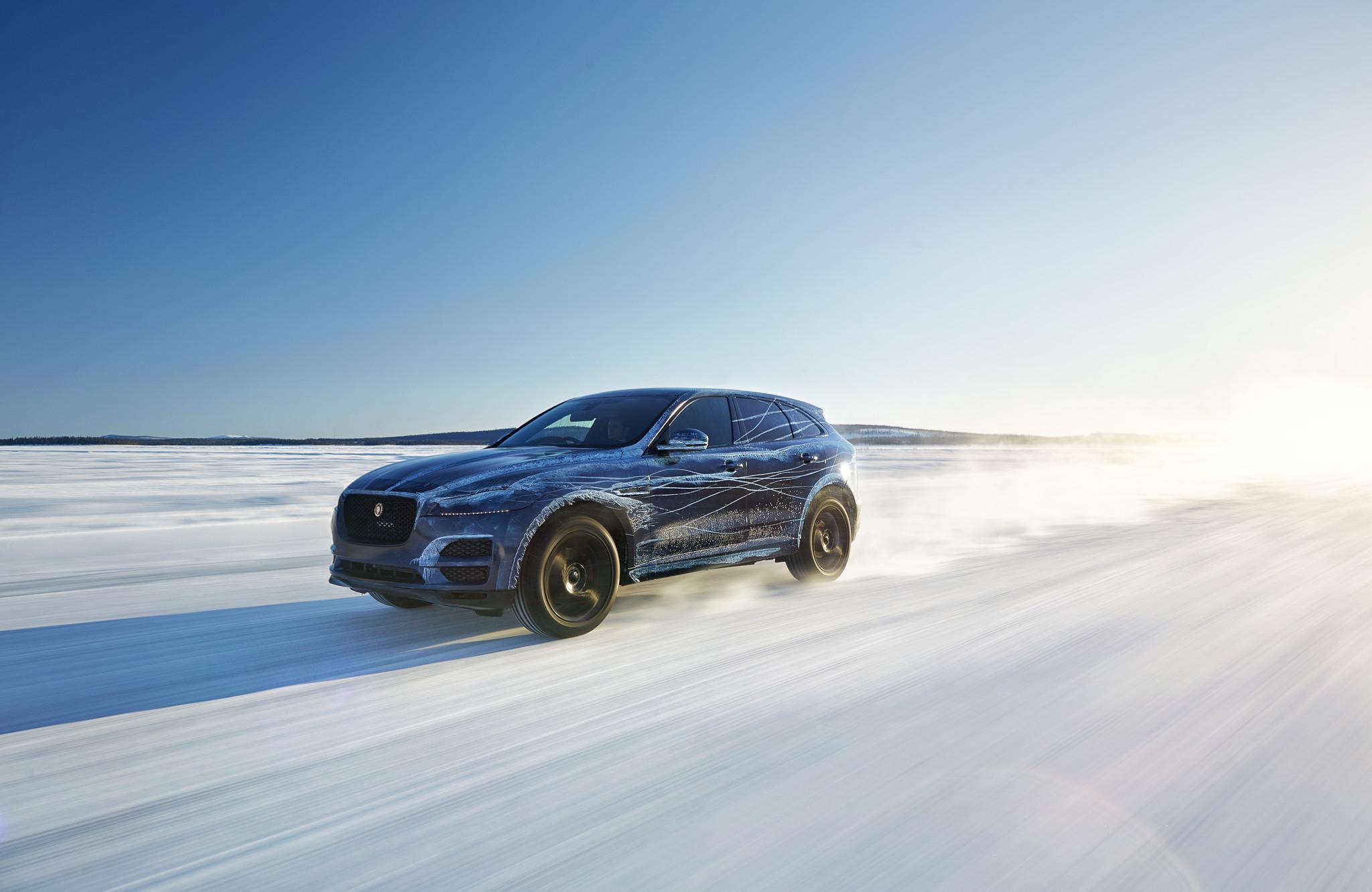 Jaguar confronts poor quality rap with new cars long warranties la times