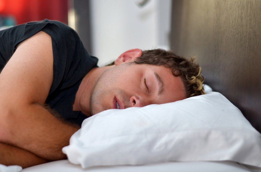 Image result for People sleeping during the night