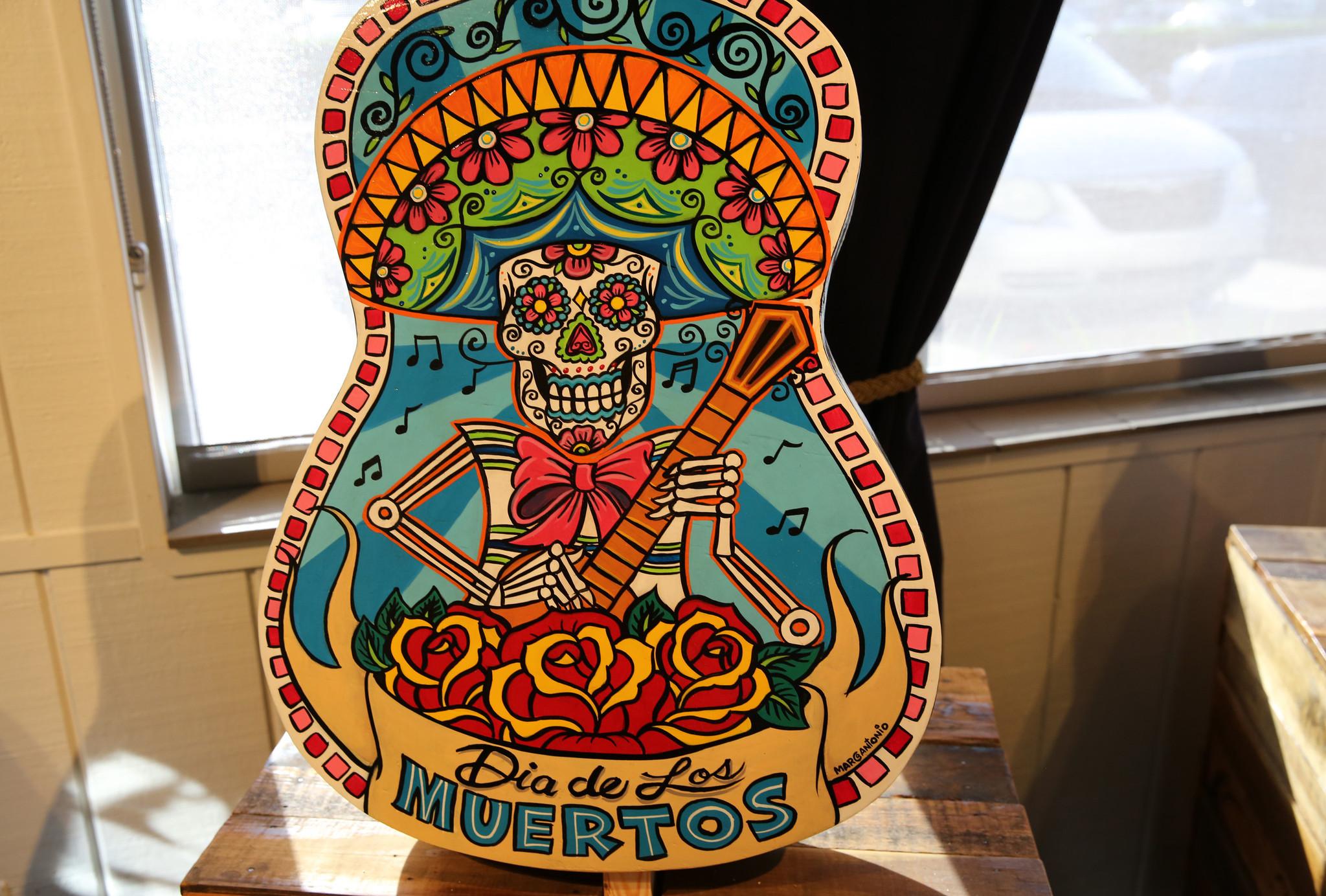 Guitarras Le Pone Color Al Festival De M Sica De Winter