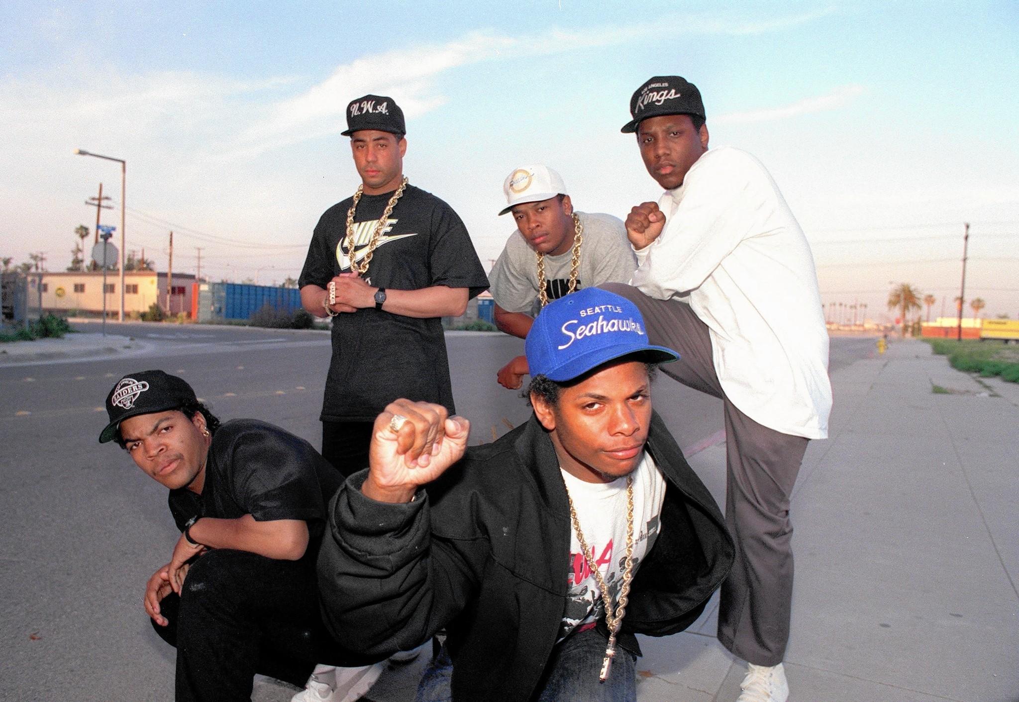 essay music rap