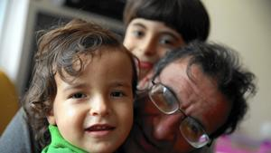 Syrian refugees find rare path to Chicago