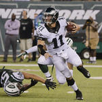 Tim Tebow is cut by Philadelphia Eagles