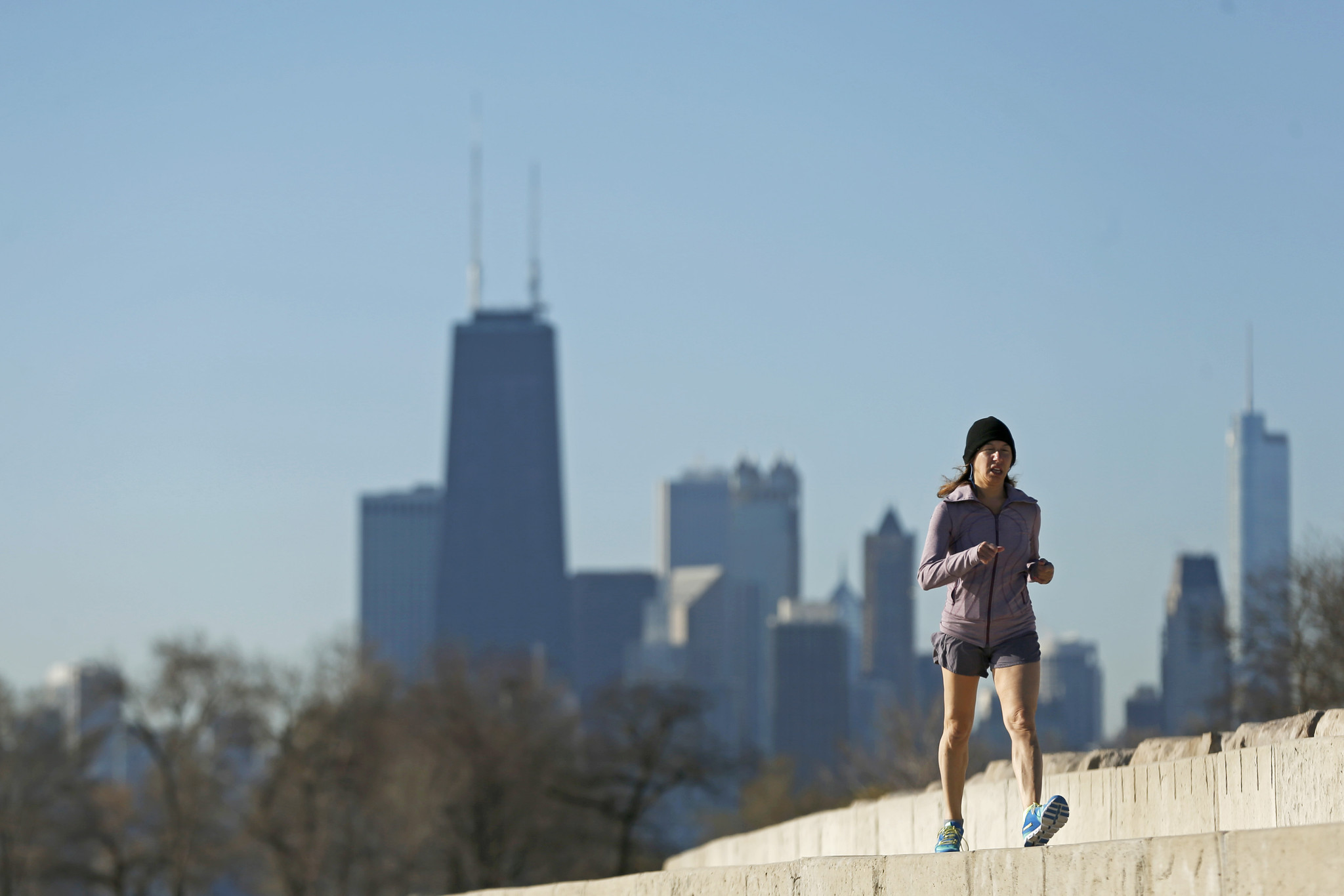 Scientists have discovered why running makes you happy
