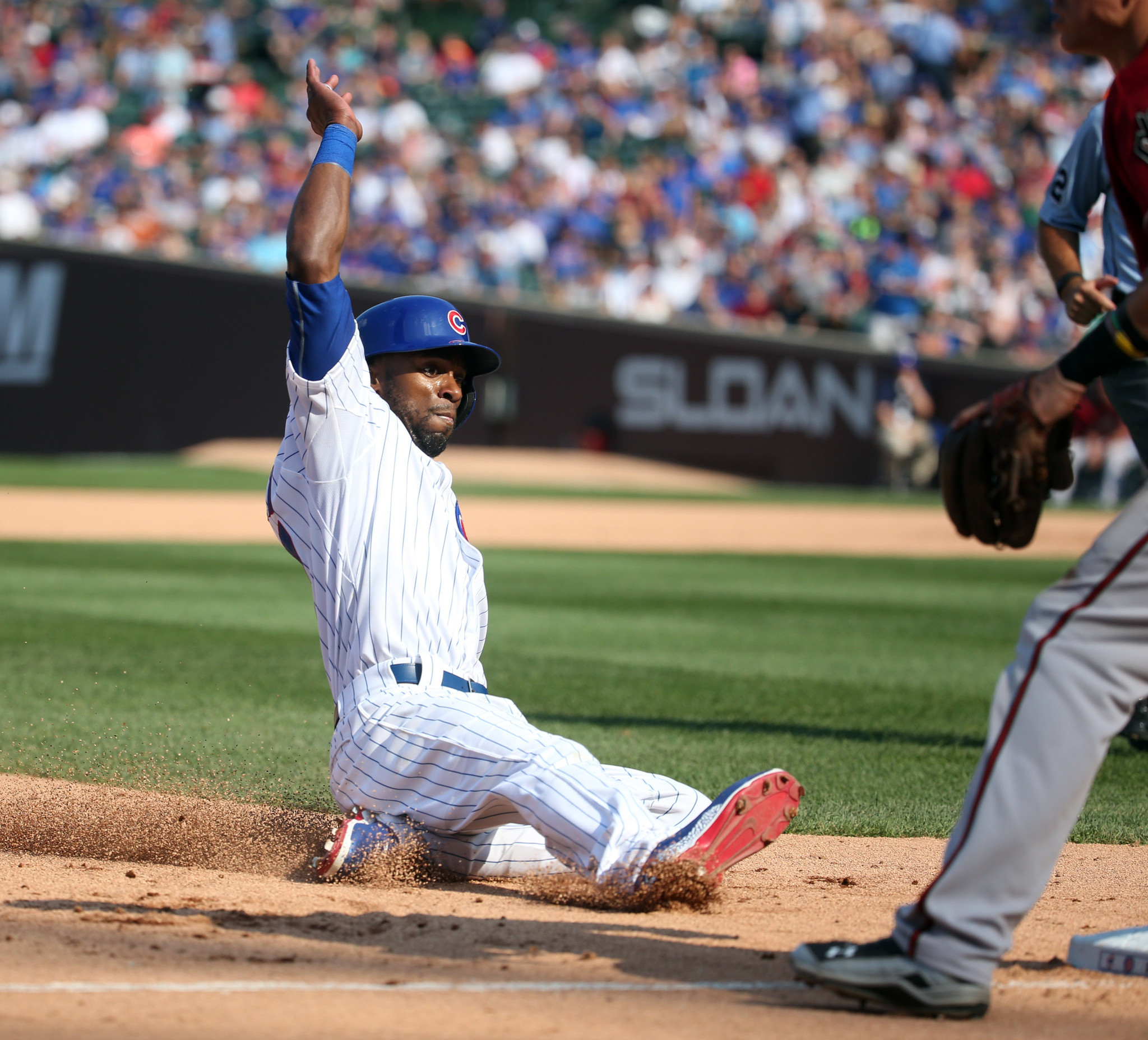 White Sox Ink Austin Jackson