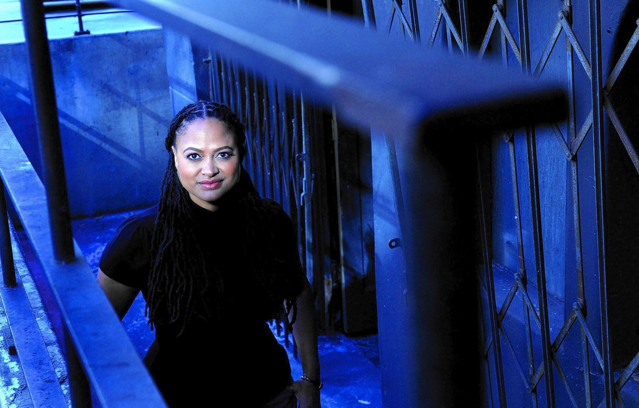 Ava Duvernay (Wally Skalij / Los Angeles Times)