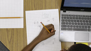 What will the Common Core test results show?