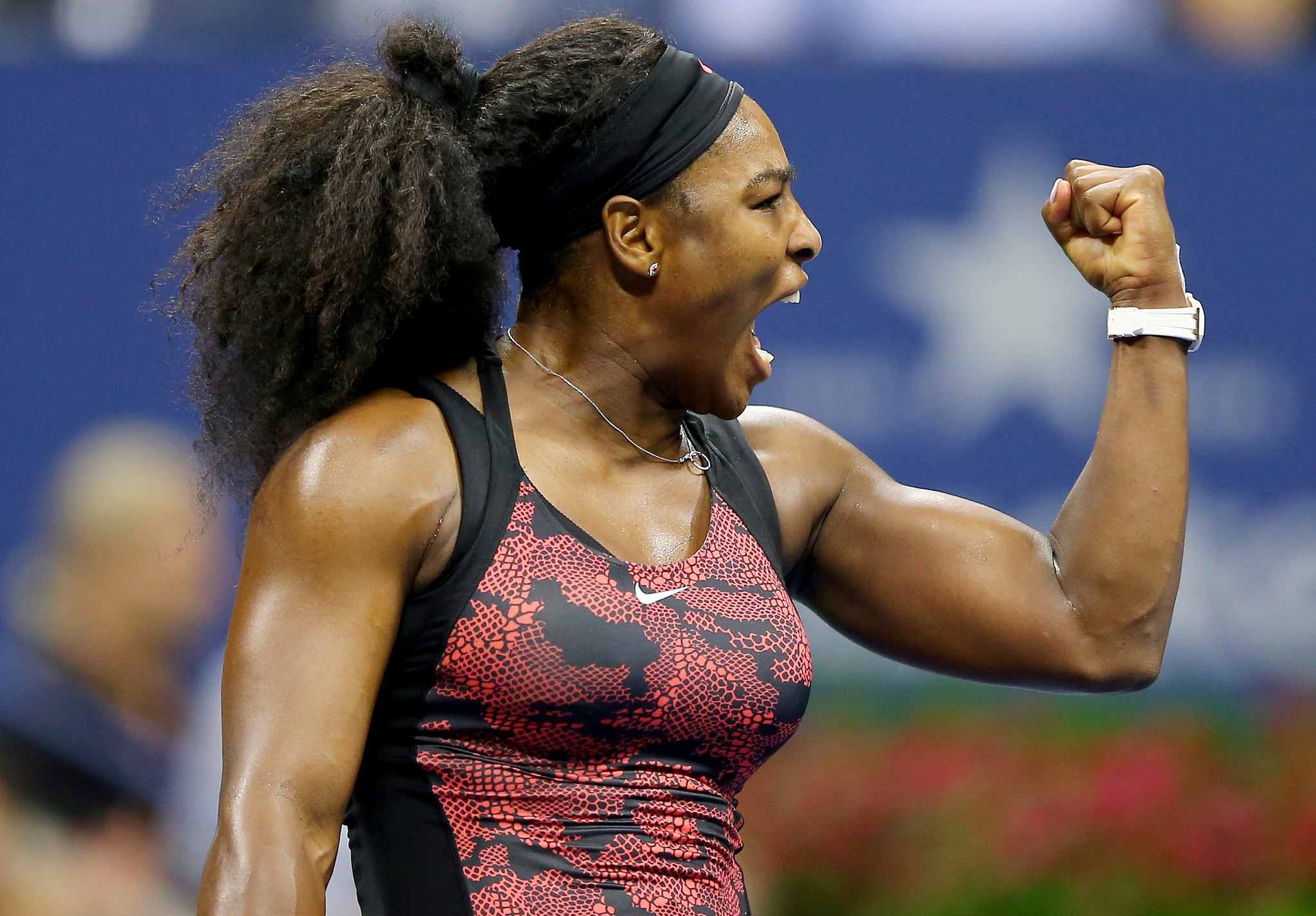 Serena Williams as good as it s Chicago Tribune