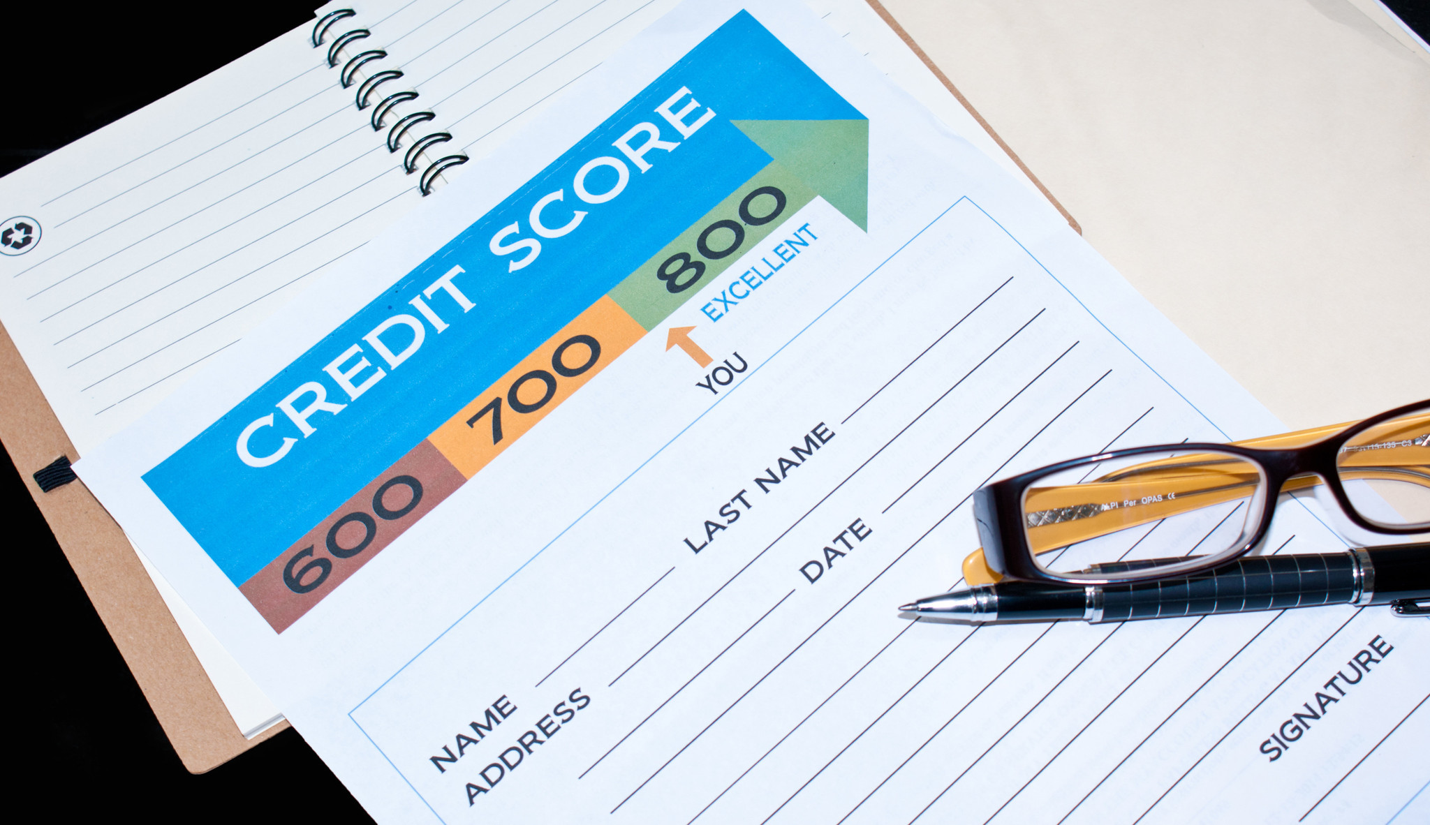 Consumers confused on credit scores, survey says