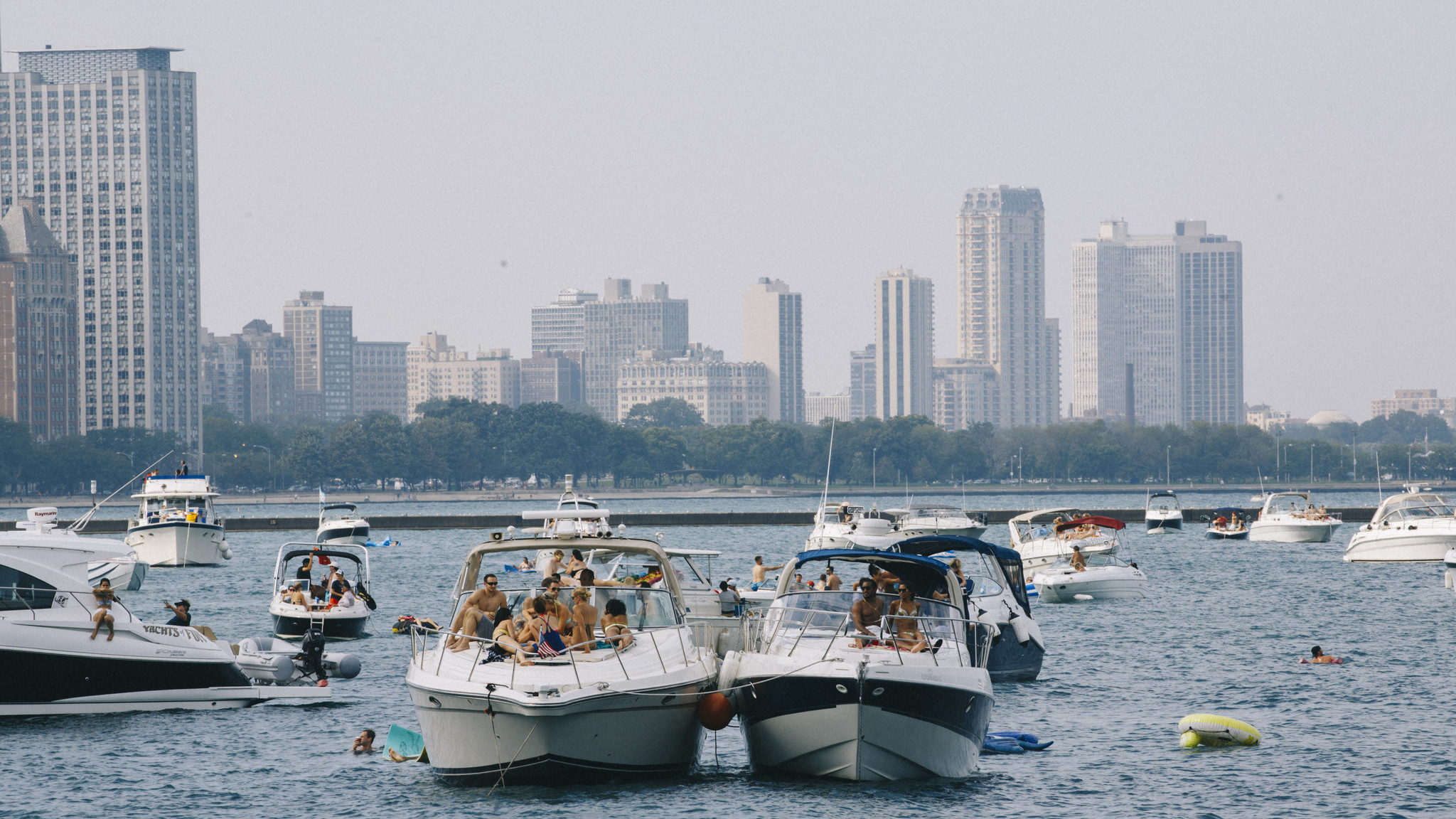 Can Passengers Drink On A Boat In Ohio