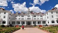 The hotel that inspired Stephen King's 'The Shining' awaits you in Estes Park, Colo.