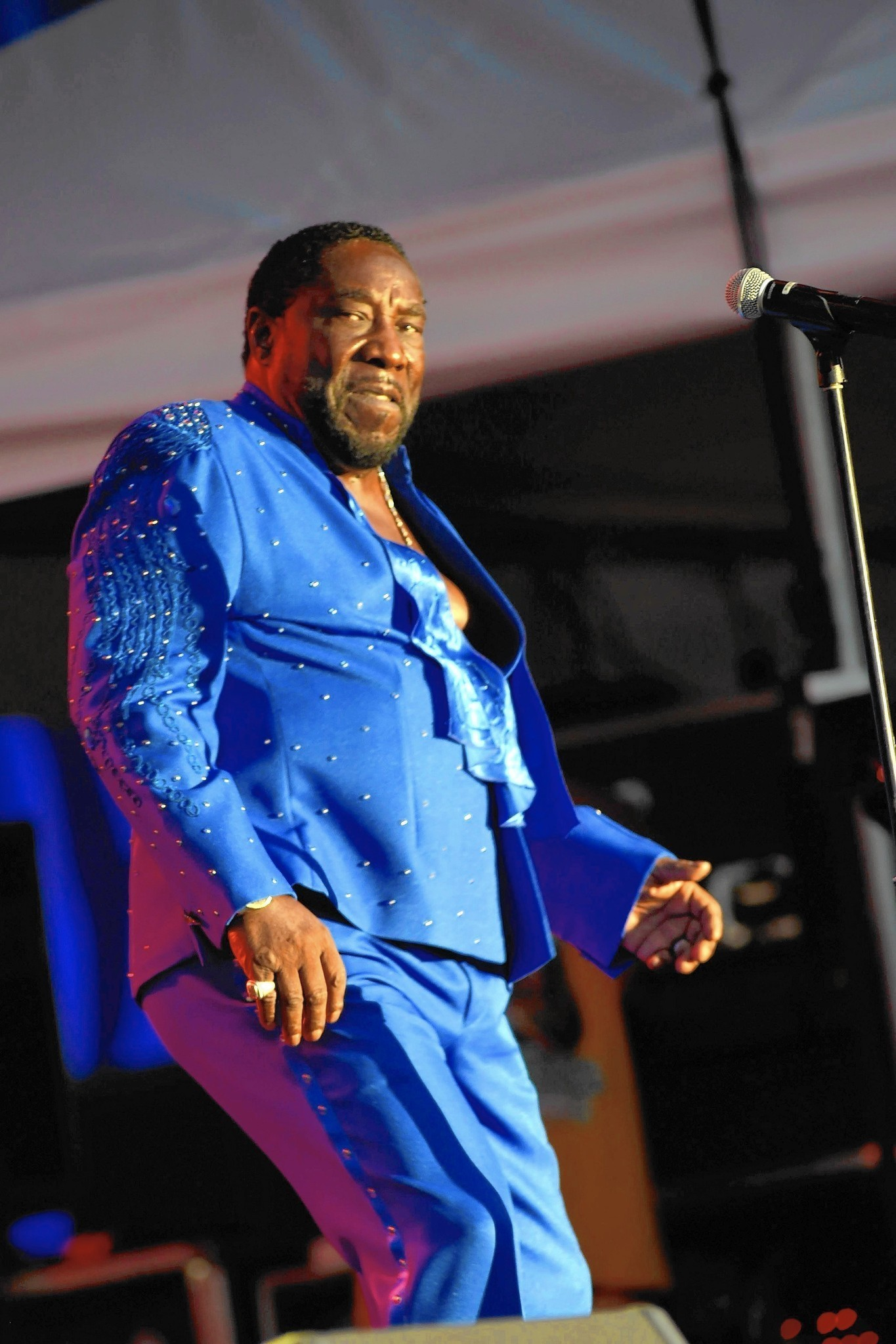 Gerald Levert Songs with the o'jays interview: still fighting the odds, still making music