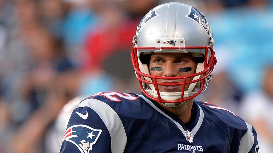 Tom Brady, deflategate, new england patriots, pittsburgh steelers, nfl, nfl thursday night football