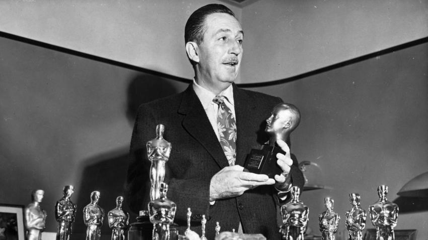 cryogenic links of the week - Walt Disney Cryogenics