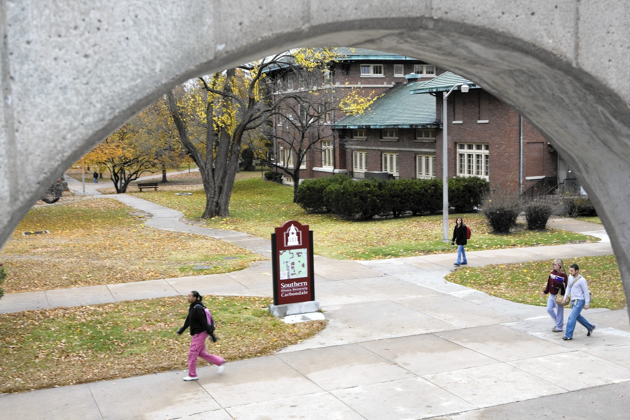 Southern Illinois makes big leap in U.S. News' college rankings