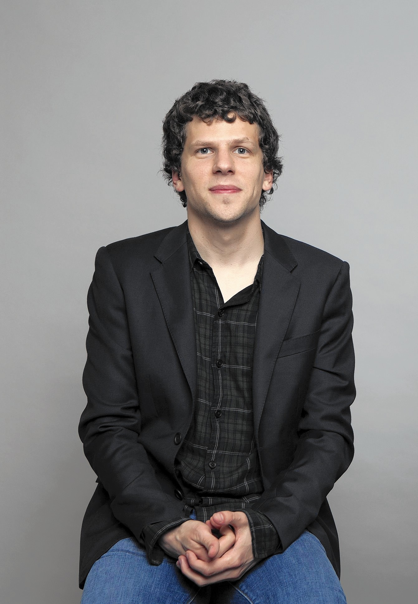 Jesse Eisenberg on 'Bream Gives Me Hiccups & Other Stories ... Jesse Eisenberg