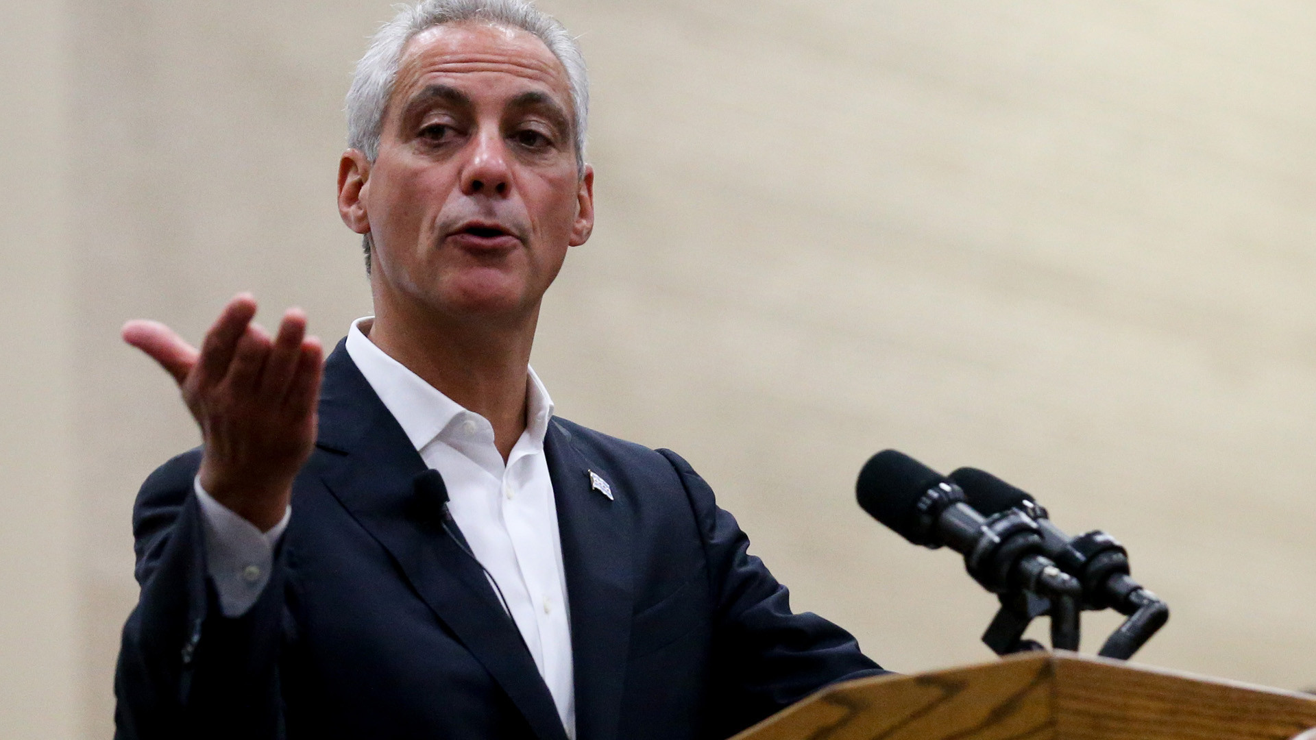 Emanuel set to call for largest property tax hike in modern Chicago history