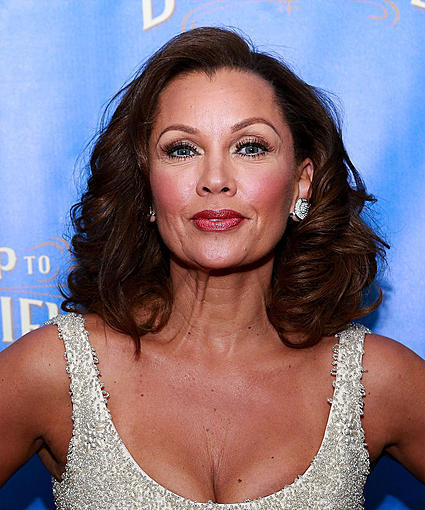 Vanessa Williams: Vanessa Williams Livid At Miss America Pageant For Wanting