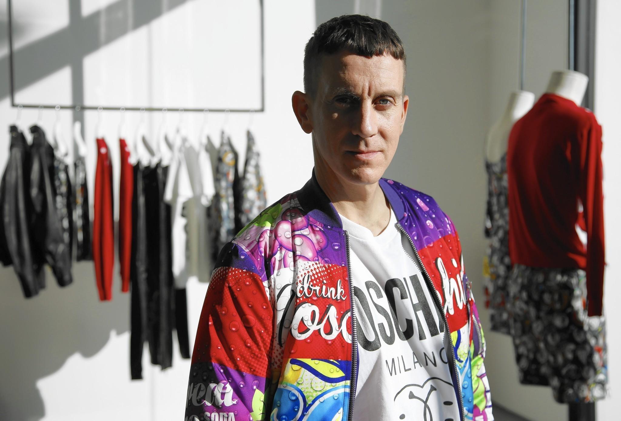 Italian Fashion Designer Documentary