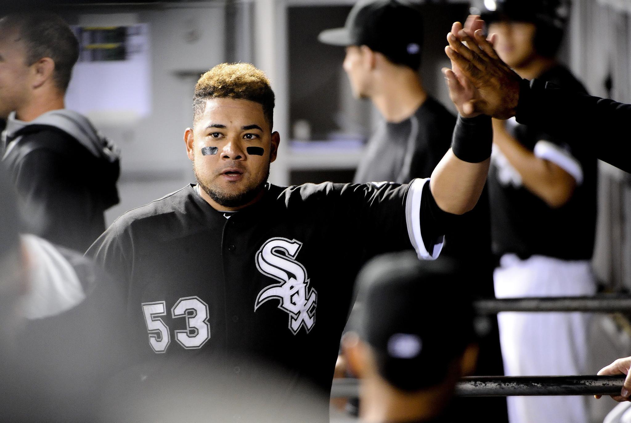 Melky Cabrera White Sox