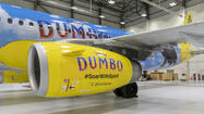 Pictures: Best airplane paint jobs