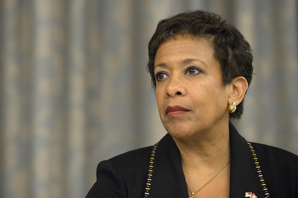 U S Attorney General More Arrests Expected In Fifa