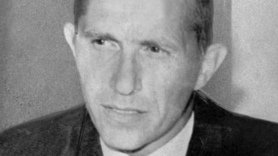 Norman Farberow