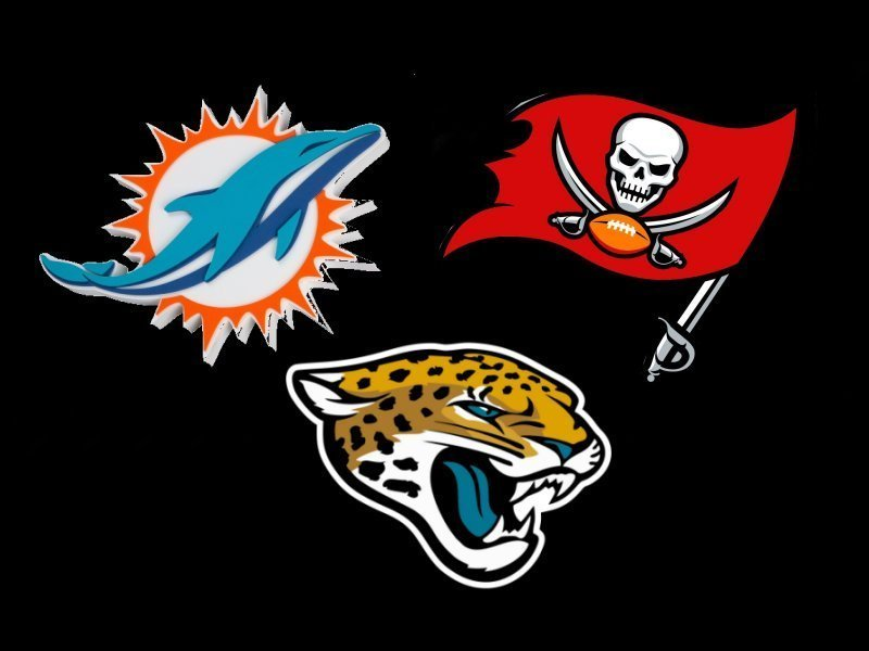 nfl calendar florida nfl teams