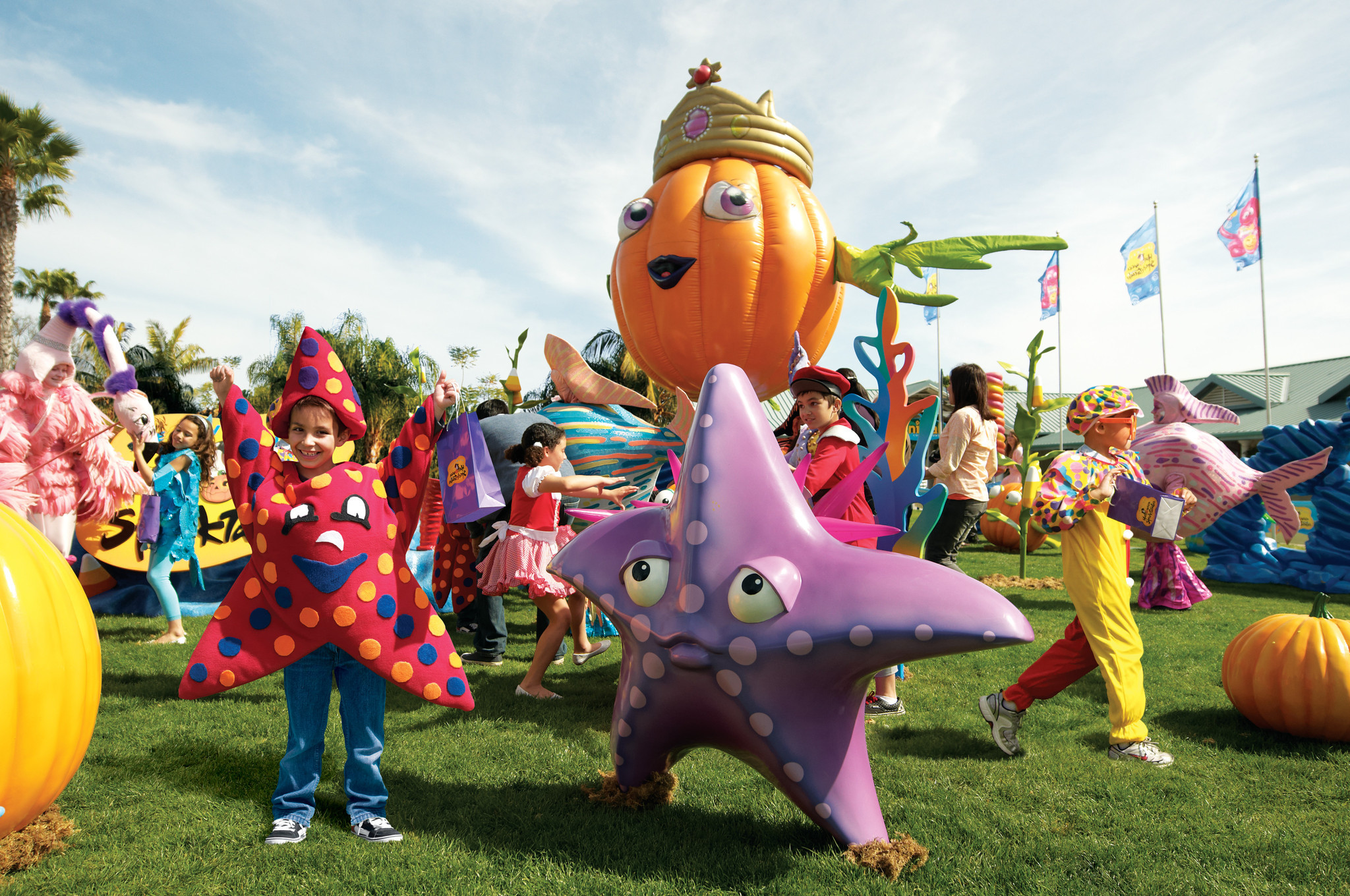 users guide to halloween at disney universal other theme parks orlando sentinel
