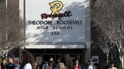 $50-million effort launched to reinvent the American high school