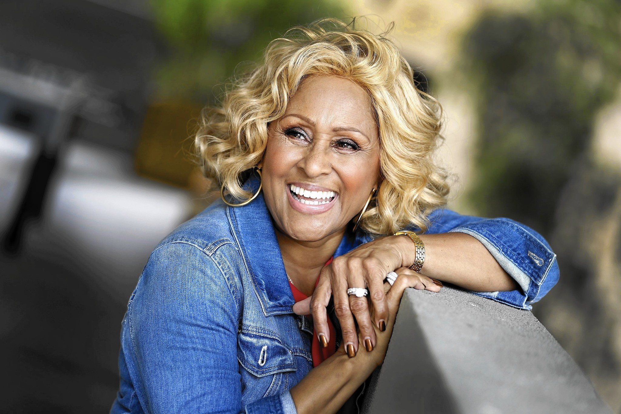 Darlene Love on 'Introducing' herself: 'I want the world ...