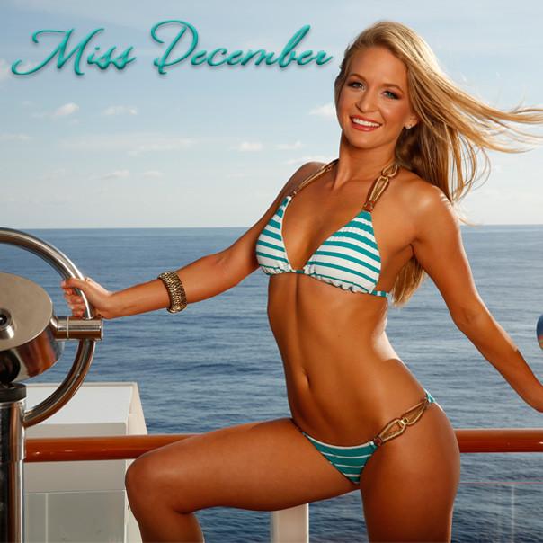 ... Dolphins cheerleaders in 2016 swimsuit calendar - southflorida.com
