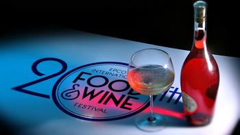 Complete 2015 Epcot International Food & Wine Festival coverage