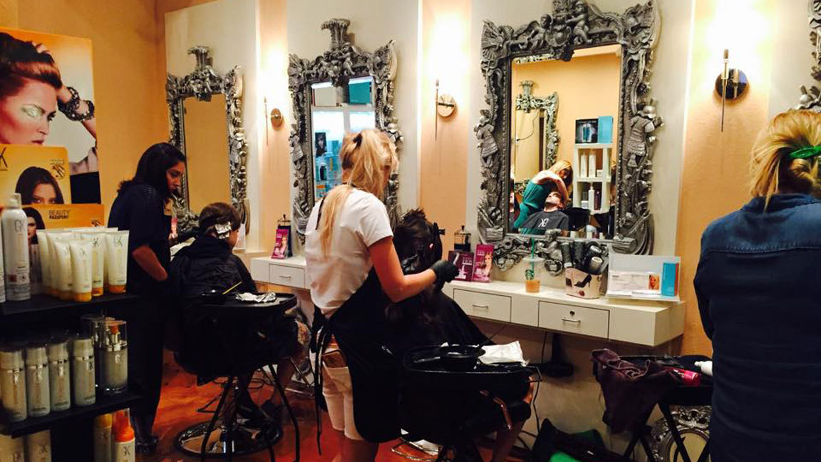 orlando hair salons