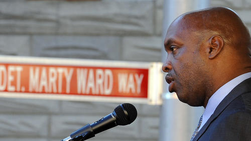 Two Baltimore murder cases overturned on questions of detective's integrity