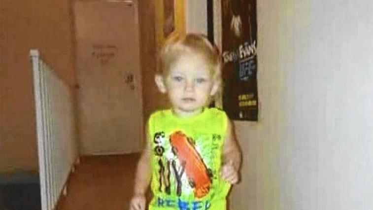Lonzie Barton, 21-Month-Old, Missing Since July 24, 2015 - Jacksonville, FL -- Mother arrested for neglect. 757x426